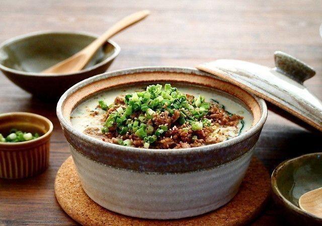 鍋 レシピ 人気 坦々