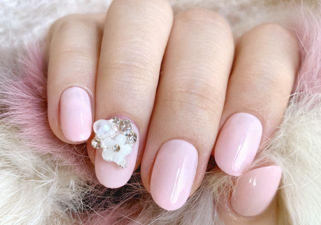 短い爪でも似合う♡秋冬にぴったりなジェルネイルデザイン5選