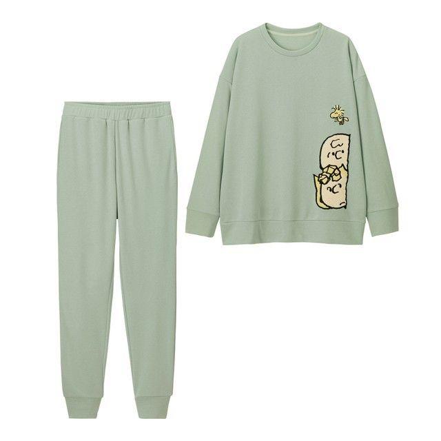 スヌーピー パジャマ