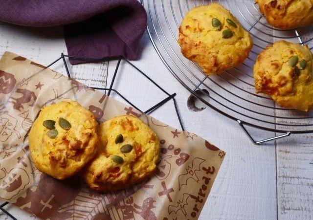 ケーキ ミックス レシピ ホット スコーン