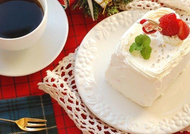 ホット ケーキ 牛乳パック