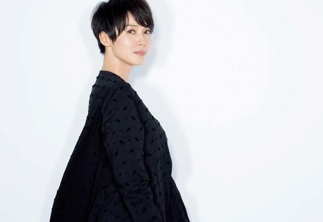 ポコチェ】Cover interview 中谷美紀   michill(ミチル)