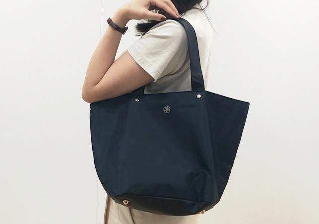 CLATHAS 軽量BIG TOTE BAG BOOK ムック トートバッグ エコバッグ 画像