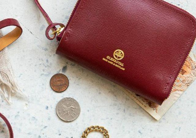 ミニ財布 コンパクト財布 画像