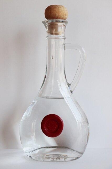 ダイソー プチプラ ボトルキャップ 100均 画像 調味料 瓶