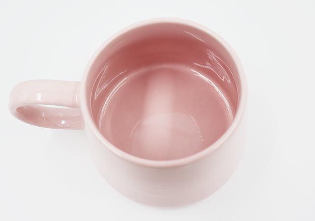 ダイソー マグカップ 350